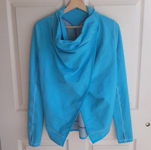 Ivivva Lululemon Stretch N' Recovery Wrap Size 14